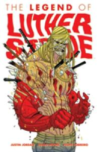 Link to an enlarged image of The Legend of Luther Strode 2 (The Legend of Luther Strode)