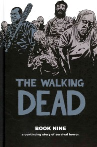 Link to an enlarged image of The Walking Dead 9 (Walking Dead)