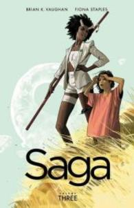 Link to an enlarged image of Saga 3 (Saga)