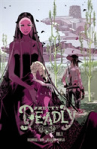 Link to an enlarged image of Pretty Deadly 1 (Pretty Deadly)