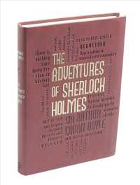 Link to an enlarged image of The Adventures of Sherlock Holmes (Canterbury Classics) (LEA Reprint)