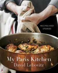 Link to an enlarged image of My Paris Kitchen : Recipes and Stories