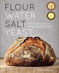Link to an enlarged image of Flour Water Salt Yeast : The Fundamentals of Artisan Bread and Pizza