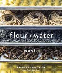 Link to an enlarged image of Flour + Water : Pasta