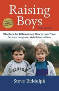 Link to an enlarged image of Raising Boys : Why Boys Are Different - and How to Help Them Become Happy and Well-Balanced Men (3rd)