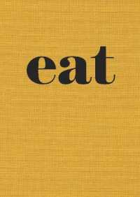 Link to an enlarged image of Eat : The Little Book of Fast Food