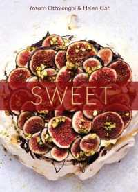 Link to an enlarged image of Sweet : Desserts from London's Ottolenghi