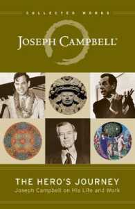 Link to an enlarged image of The Hero's Journey : Joseph Campbell on His Life and Work (The Collected Works of Joseph Campbell) (Reprint)