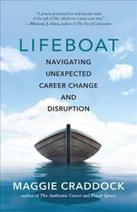 Link to an enlarged image of Lifeboat : Navigating Unexpected Career Change and Disruption