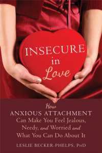 Books Kinokuniya: Attached: Identify your attachment style