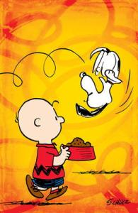 Link to an enlarged image of Peanuts 4 (Peanuts)