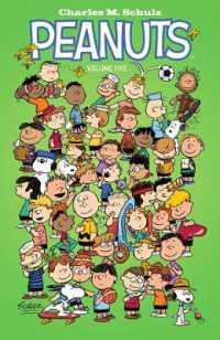 Link to an enlarged image of Peanuts 5 (Peanuts)