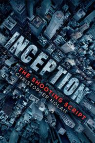 Link to an enlarged image of Inception : The Shooting Script