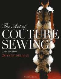 Link to an enlarged image of The Art of Couture Sewing (2nd)