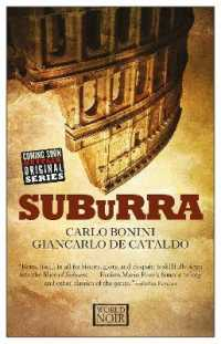 image of Suburra