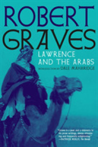 Link to an enlarged image of Lawrence and the Arabs : An Intimate Biography