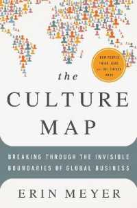 Link to an enlarged image of The Culture Map : Breaking through the Invisible Boundaries of Global Business
