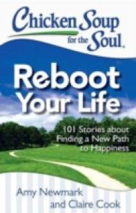 image of Chicken Soup for the Soul Reboot Your Life : 101 Stories about Finding a New Path to Happiness (Chicken Soup for the Soul)