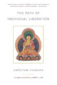 Link to an enlarged image of The Path of Individual Liberation (The Profound Treasury of the Ocean of Dharma) <1>