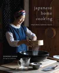 Japanese Home Cooking 9781611806168