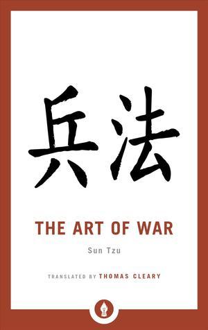 Art of War 9781611806977