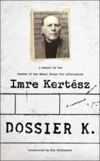 Link to an enlarged image of Dossier K