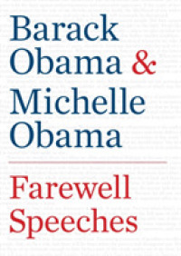 Link to an enlarged image of Farewell Speeches