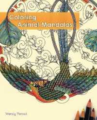 Books Kinokuniya Coloring Animal Mandalas Adult Book CLR