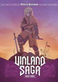 Link to an enlarged image of Vinland Saga 3 (Vinland Saga)