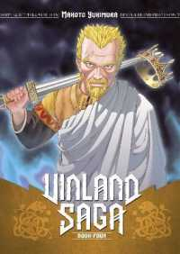 Link to an enlarged image of Vinland Saga 4 (Vinland Saga)