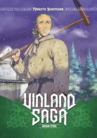 Link to an enlarged image of Vinland Saga 5 (Vinland Saga)