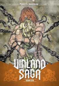 Link to an enlarged image of Vinland Saga 6 (Vinland Saga)