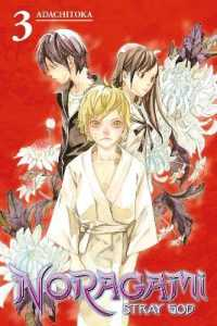 Link to an enlarged image of Noragami Stray God 3 (Noragami) <3>