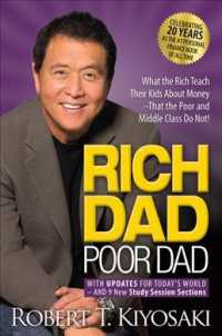 Link to an enlarged image of Rich Dad Poor Dad (20th Anniversary)