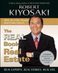 Link to an enlarged image of The Real Book of Real Estate : Real Experts. Real Stories. Real Life. (2nd Reprint)