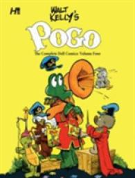 Link to an enlarged image of Walt Kelly's Pogo the Complete Dell Comics 4 (Walt Kelly's Pogo: the Complete Dell Comics)