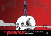 Link to an enlarged image of The Phantom 13 : The Complete Newspaper Dailies: 1954-1956 (Phantom: the Complete Newspaper Dailies)
