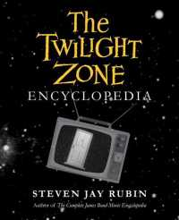 Link to an enlarged image of The Twilight Zone Encyclopedia
