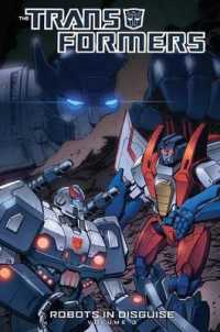 Link to an enlarged image of The Transformers: Robots in Disguise 3 (Transformers)