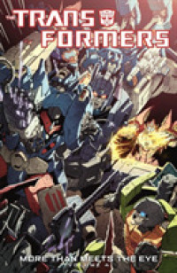 Link to an enlarged image of Transformers: More than Meets the Eye 4 (Transformers)