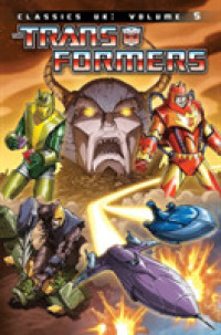 Link to an enlarged image of Transformers Classics UK 5