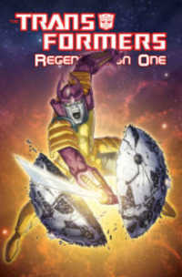 Link to an enlarged image of Transformers 3 : Regeneration One (Transformers)