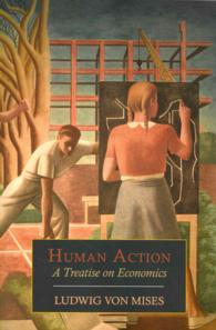 Link to an enlarged image of Human Action : A Treatise on Economics