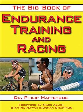 Link to an enlarged image of The Big Book of Endurance Training and Racing