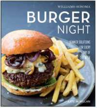 Link to an enlarged image of Burger Night