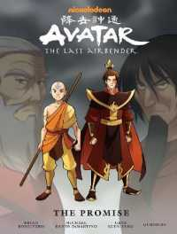 Link to an enlarged image of Avatar the Last Airbender : The Promise