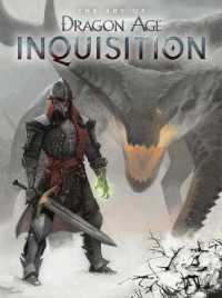 Link to an enlarged image of The Art of Dragon Age : Inquisition