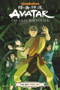Link to an enlarged image of Avatar - the Last Airbender the Rift 2 (Avatar: the Last Airbender)