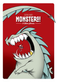 Link to an enlarged image of Monsters! and Other Stories