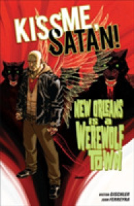 Link to an enlarged image of Kiss Me, Satan! (Kiss Me, Satan)